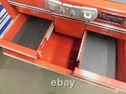 Waterloo Magnum 10 Drawer Rolling Tool Cart Box Chest